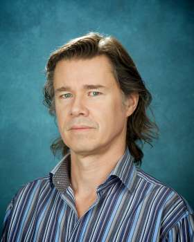 Prof. Peter Lehn.