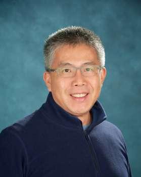 Professor Wai Tung Ng.