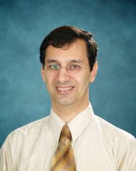 Professor A Sheikholeslami.