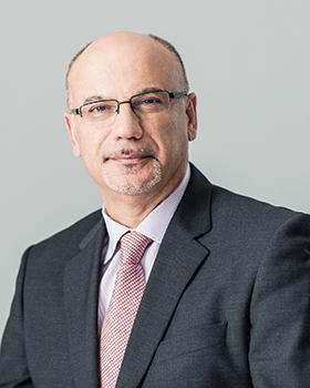 Professor Farid Najm.