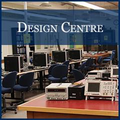 Design Centre.
