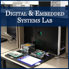 Digital & Embedded Systems Lab.