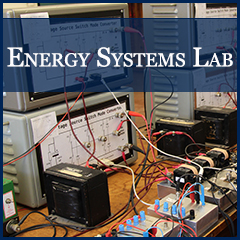 Energy Systems Lab.