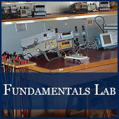Fundamentals lab.