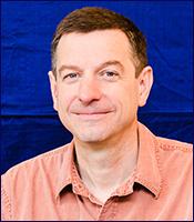 Tim Trant.