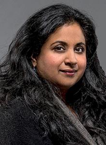 Professor Deepa Kundur (BASc 9T3, MASc 9T5, PhD 9T9)