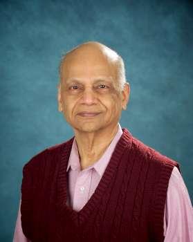 Professor S Pasupathy.