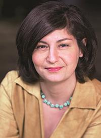 Hana Zalzal.