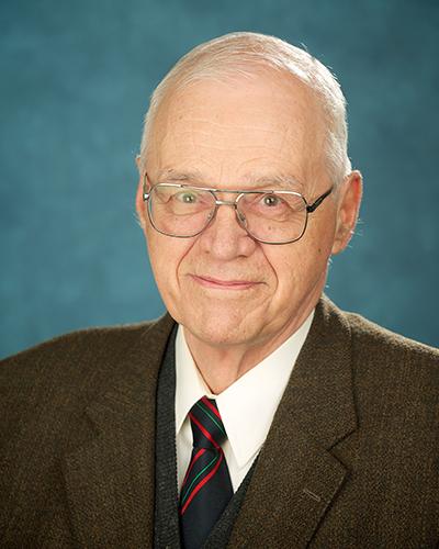 Professor E. S. Lee.