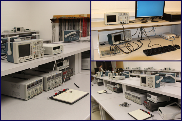 Electronics Communications Lab