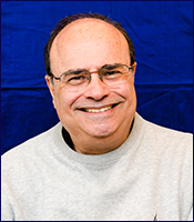 Jack Goldstein.