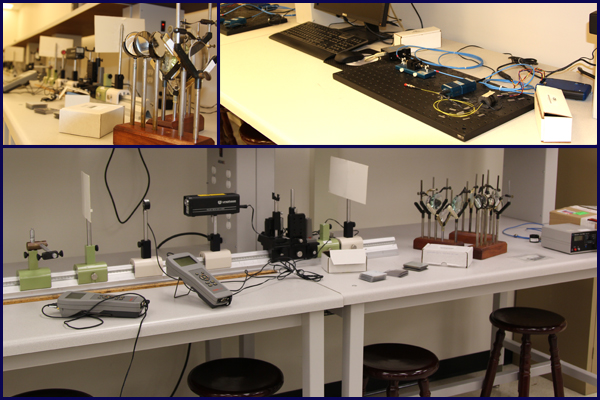 Photonics labs.