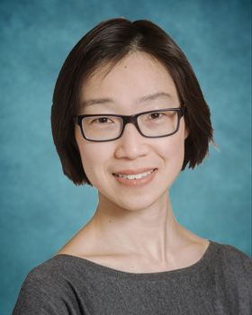 Professor Hai-Ling Cheng.