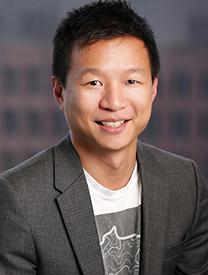 Nelson Wu