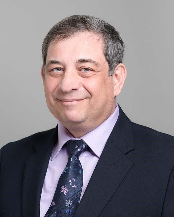 Professor George Eleftheriades