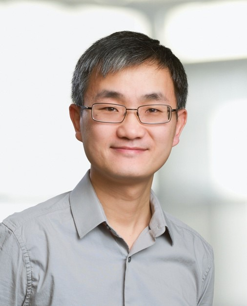 Professor Wei Yu
