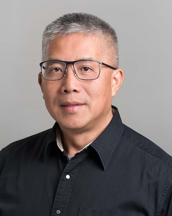 Professor Wai Tung Ng