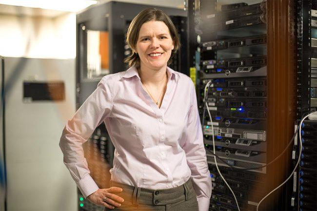 Professor Natalie Enright Jerger
