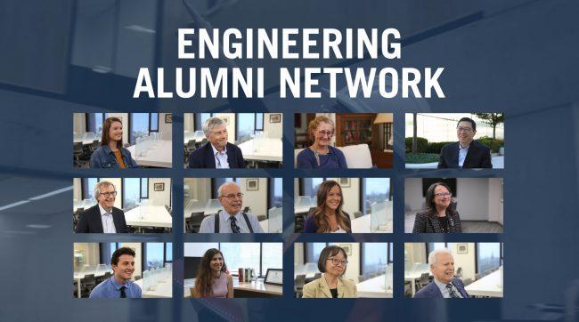 Photo of Engineering Alumni Network