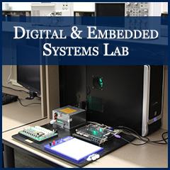 Digital & Embedded Systems Lab