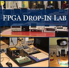 FPGA Drop-in Lab 240