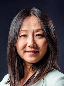 Zhenan Bao headshot